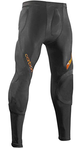 Carbon SC Protective Bottom Small