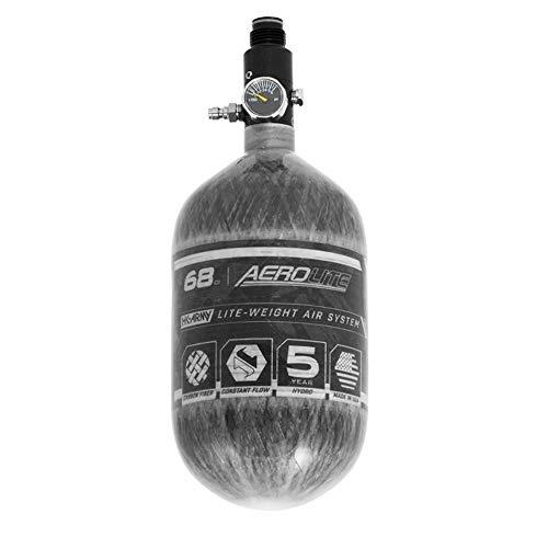 HK Army Aerolite Carbon Fiber HPA...