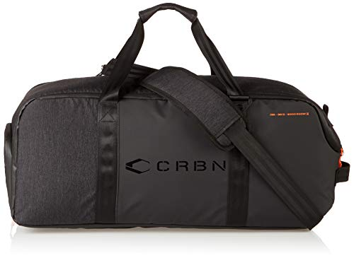 CRBN Collapsible Paintball Duffle Bag -...