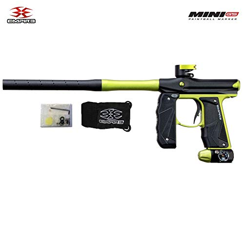 Empire Mini GS Paintball Gun - Dust...