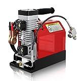 GX CS2 Portable PCP Air Compressor,...