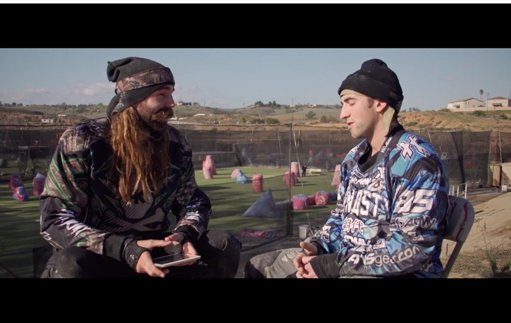 Kyle Spicka Interview