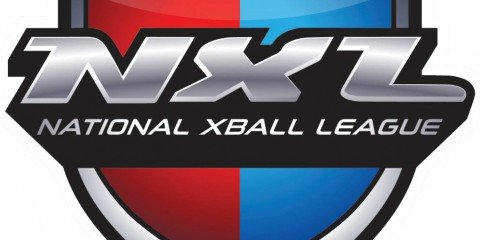 NXL Paintball Logo