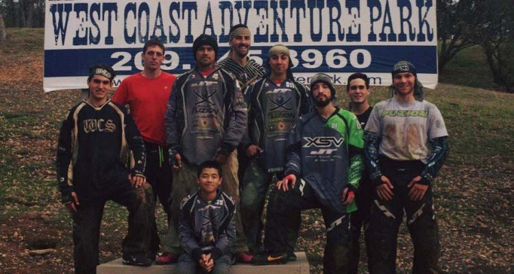 west coast sharks semi pro nxl