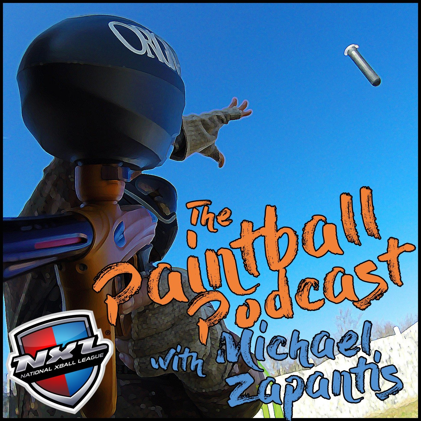 The Paintball Podcast