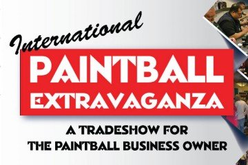 Paintball Extravaganza 2016