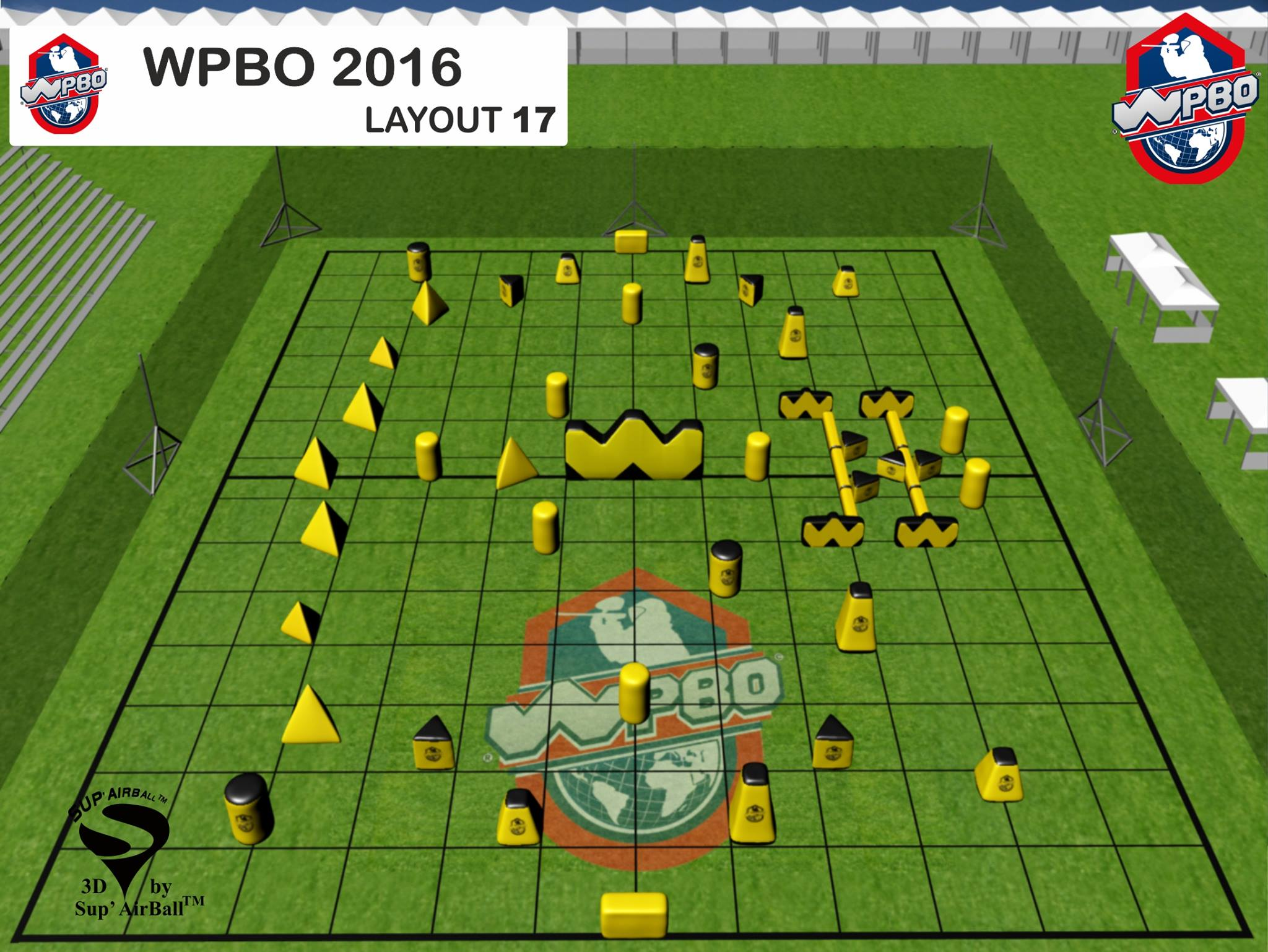 WPB Sample Layout NXL MS