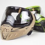 empire evs paintball mask review
