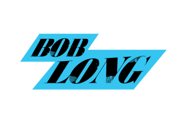 New Bob Long Logo and Website