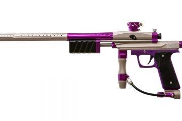 Azodin KP3 Pump Grey Purple