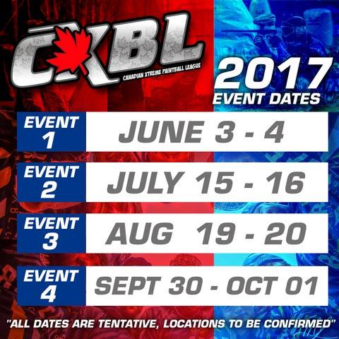cxbl-2017-dates