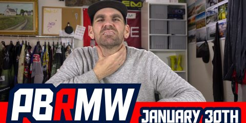 PBRMW Paintball News Show