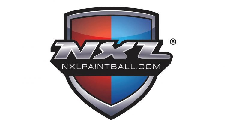 National XBall Lauge Logo