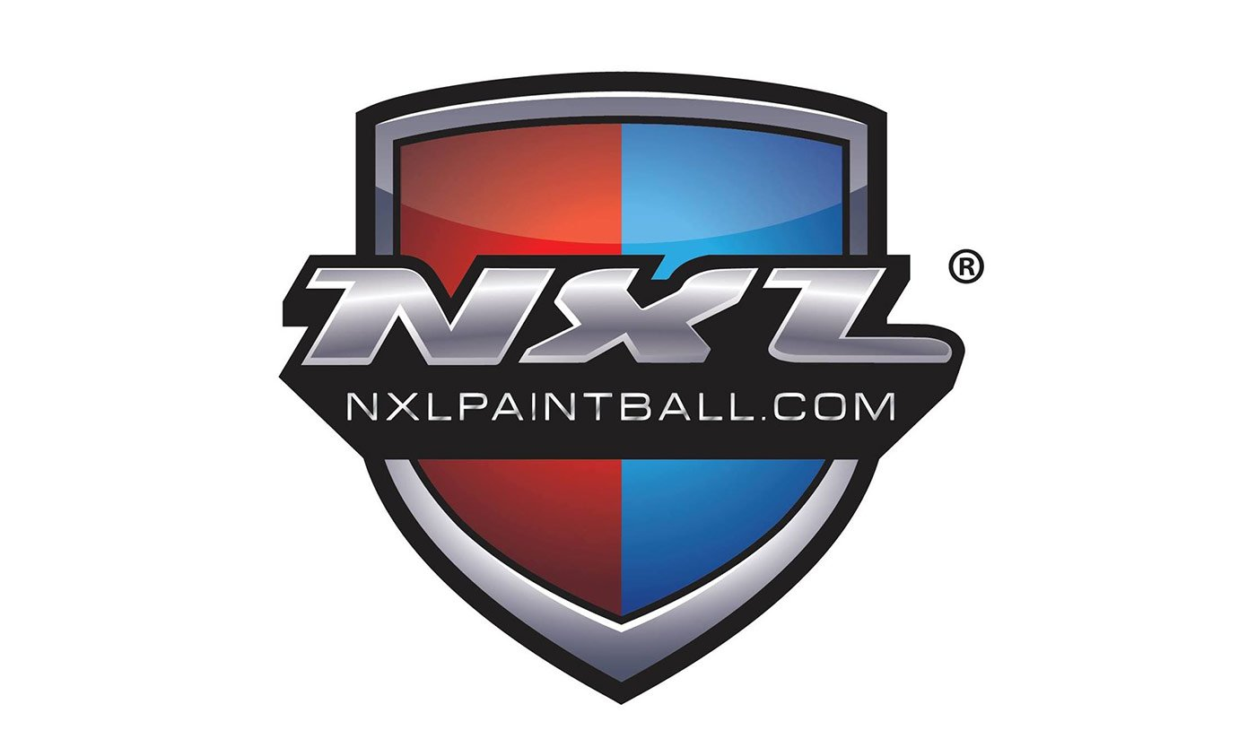 National XBall Lauge Logo