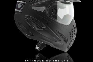 Dye SE Mask Goggles
