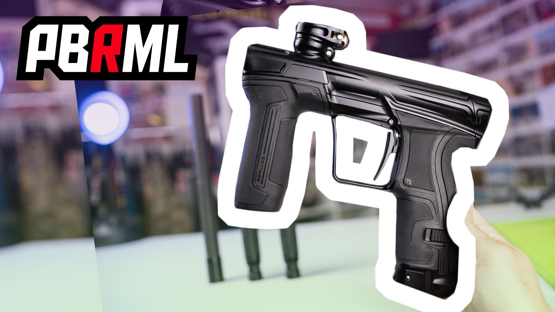 Planet Eclipse Cs2 Review The Best Paintball Gun Ever Ruined My Life