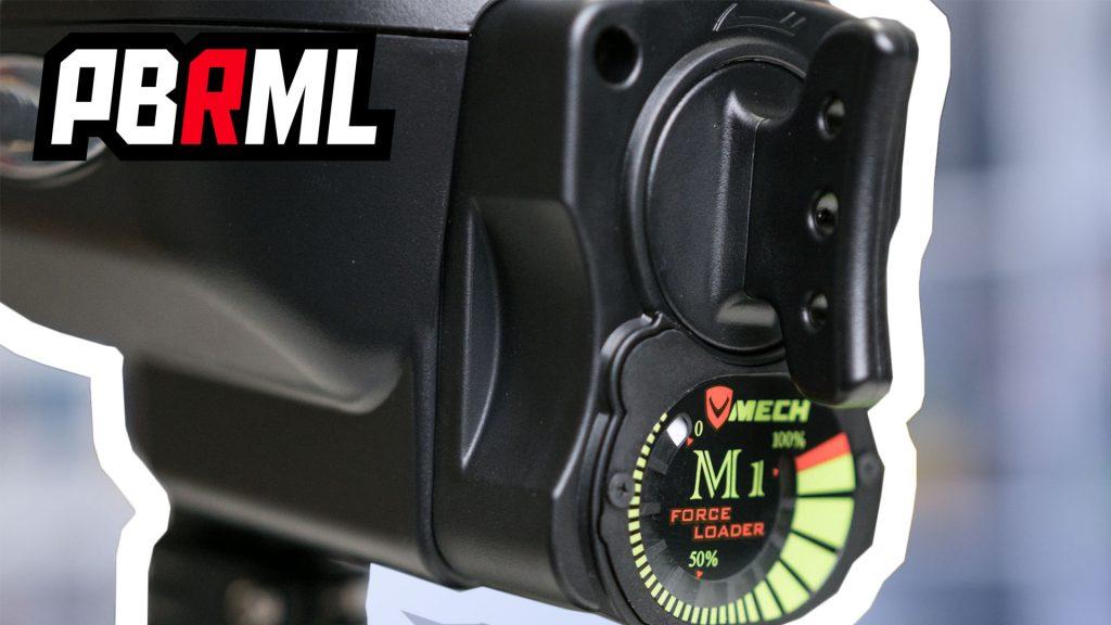 V-Mech M1 Hopper