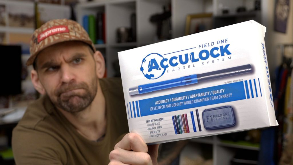 Field One Acculock