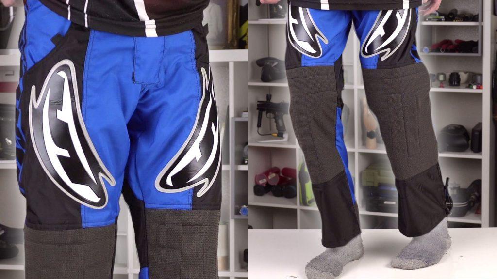 JT Team Pants Review