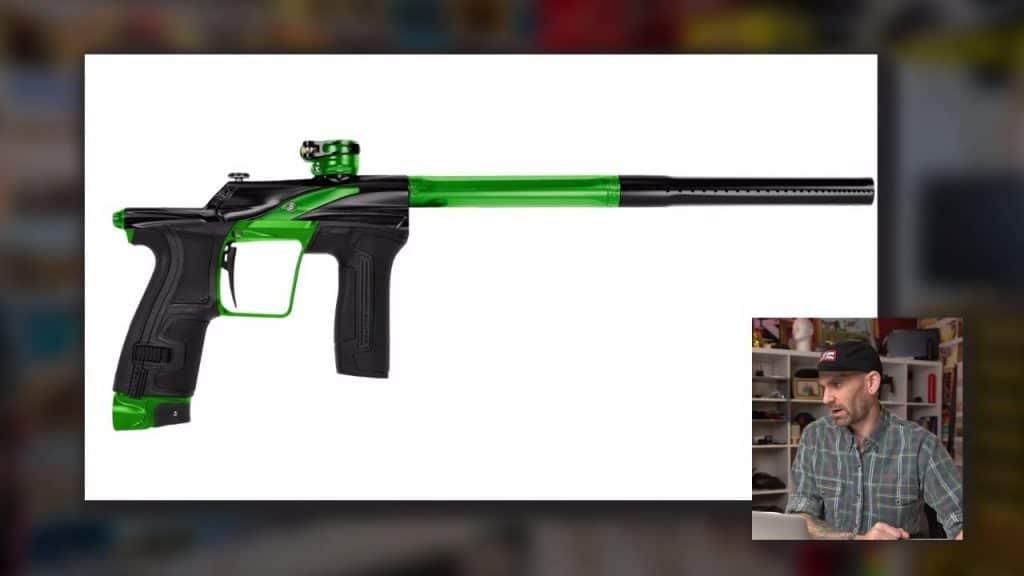 Paintball Gun Rumors