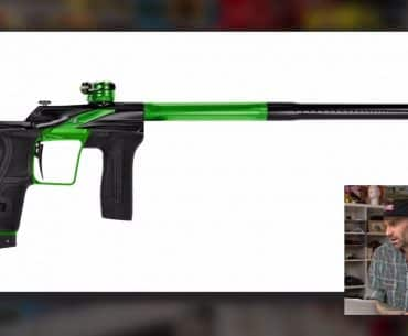 Paintball Gun Rumors