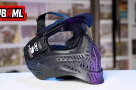 HK Army HSTL Paintball Mask Review