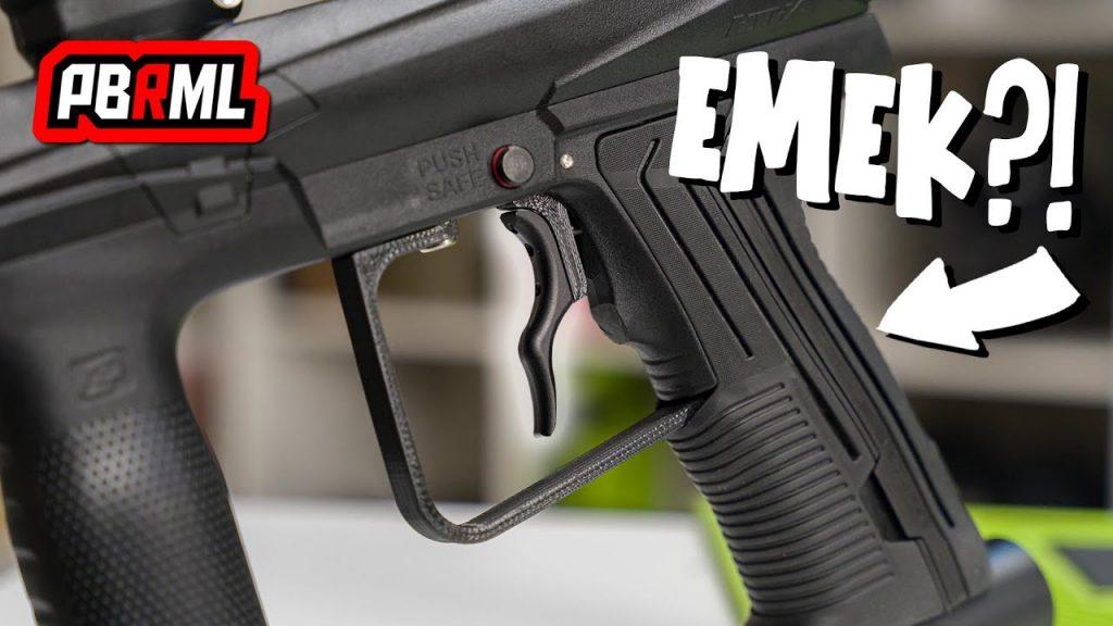 Emek Double Trigger